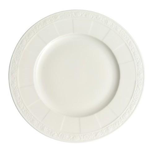 Plytký tanier 27cm- Cameo White