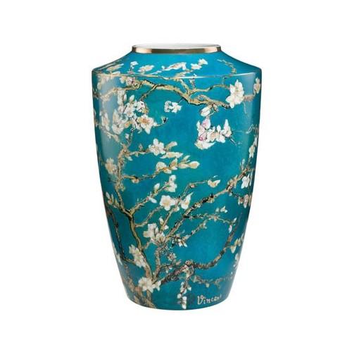 Porcelánová váza Almond Tree 41cm, limitovaná edícia