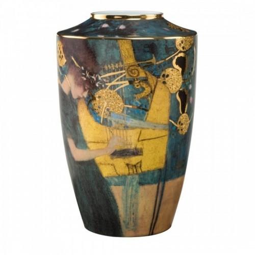 Porcelánová váza 41 cm