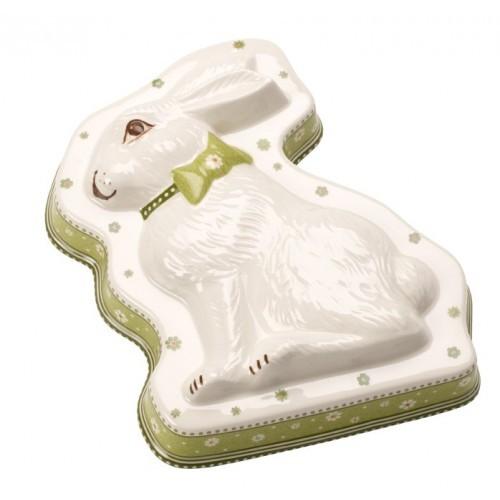 Forma na pečenie Zajačik, 22x17x5cm