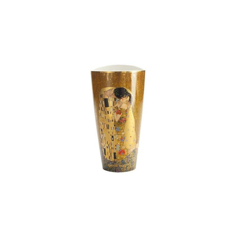 Váza The Kiss 28cm porcelán
