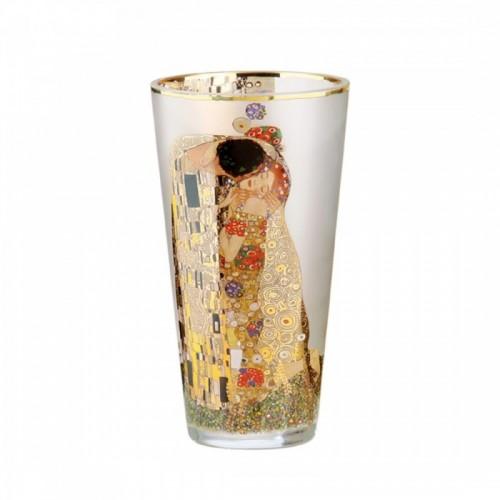 Váza The Kiss 30cm sklo