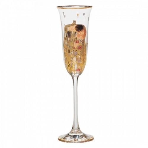 Pohár na šampanské The Kiss 24cm/0,1l