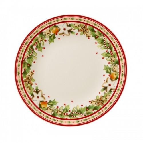 Šalátový tanier 21,5cm