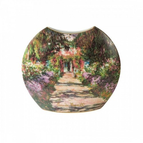 Porcelánová váza v-20 cm