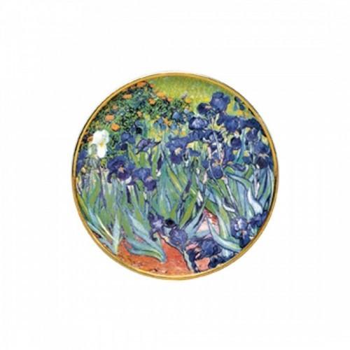 Porcelánový tanier Iris 10cm