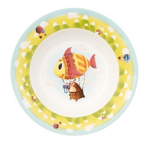 Hlboký tanier 19,5 cm