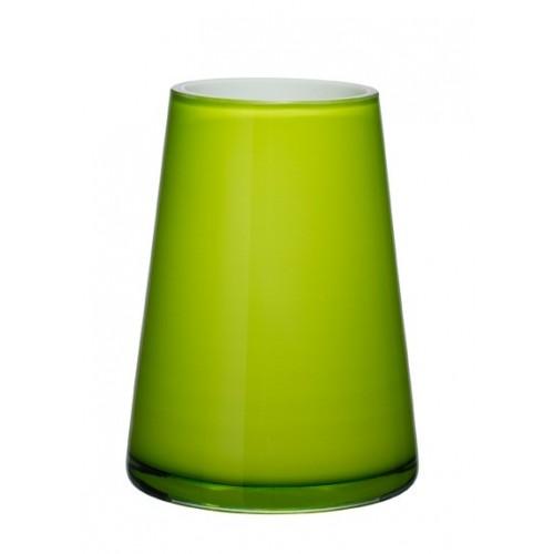 Váza 20cm juicy lime