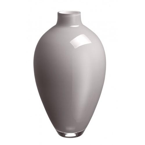 Váza 35cm pure stone