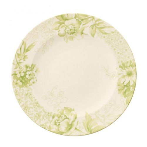 Plytký tanier 27cm