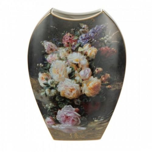 Porcelánová váza 30 cm