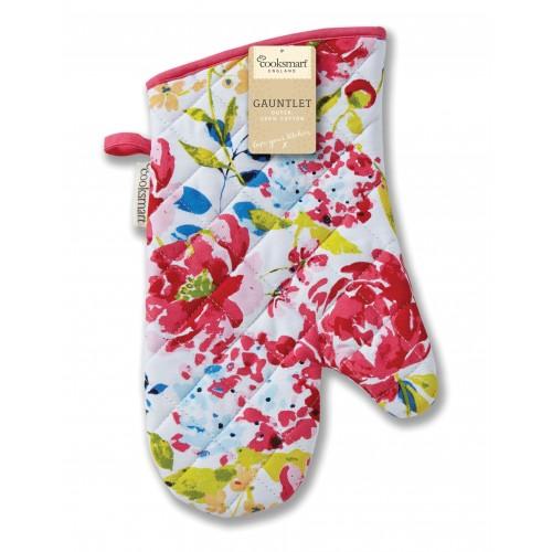 Floral Romance kuchynská rukavica