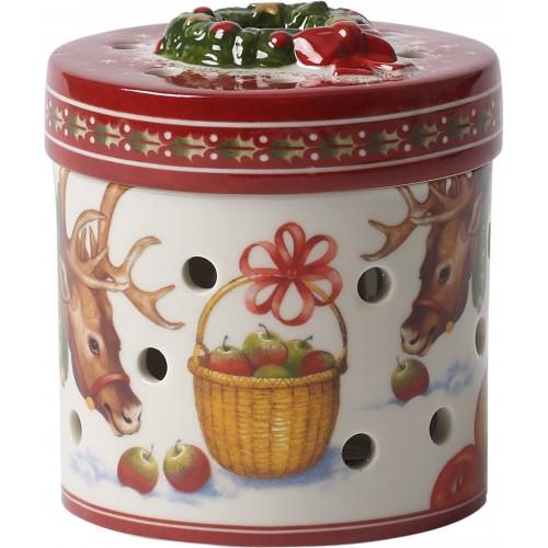 Darčekový box malý orkúhly 10cm