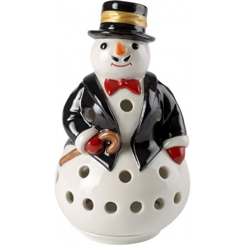 Lampáš snehuliak 12,5cm