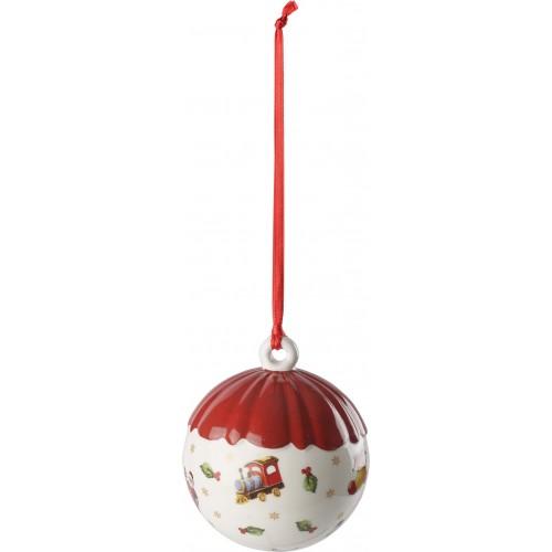 Vianočná guľa 6cm