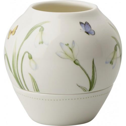 Svietnik na čajovú sviečku 9,6cm