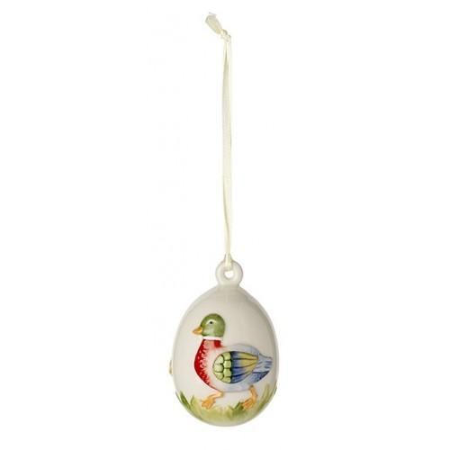 Vajíčko na zavesenie 6,5cm
