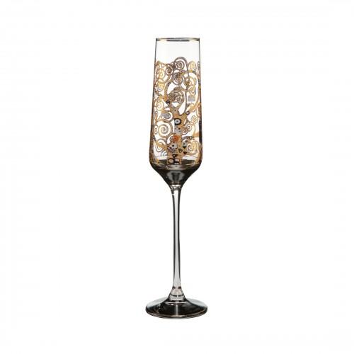Pohár na šampanské 26cm/0,2l