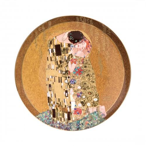 Porcelánový tanier na stenu 36cm