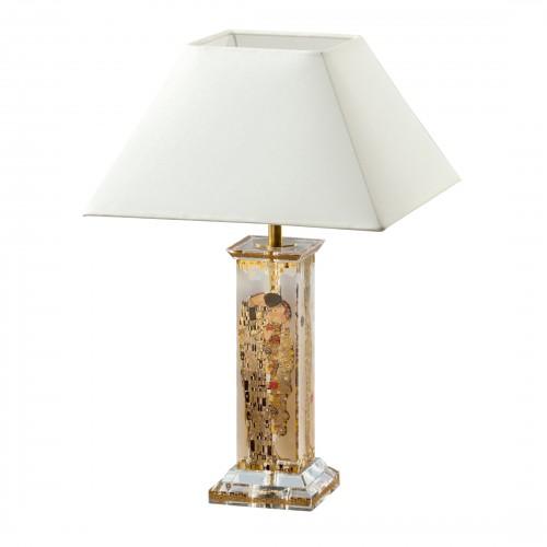 Elektrická lampa The Kiss v.41cm