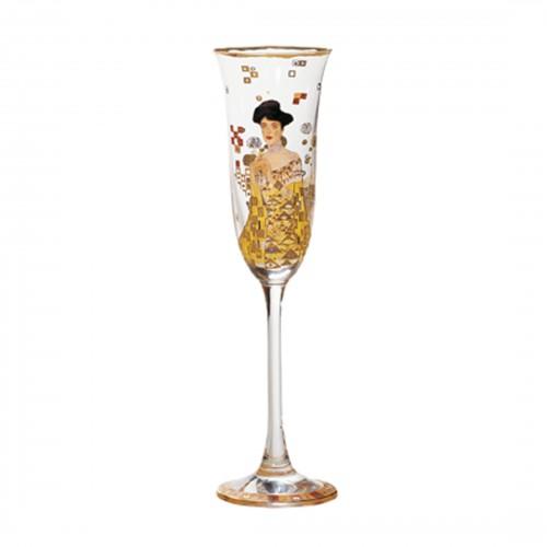 Pohár na šampanské Adele 24cm/0,1l