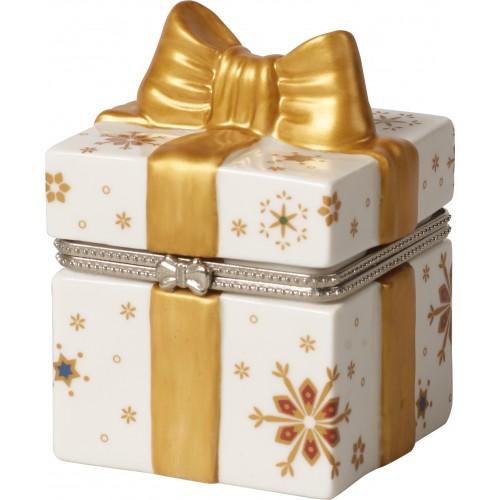 Darčekový box malý 7x6x9cm